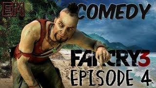 getlinkyoutube.com-Far Cry 3 - Stop Stalking Me!