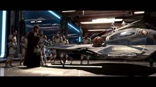 getlinkyoutube.com-Fan Edit - Star Wars Episode III: Labyrinth Of Evil (Hal9000)