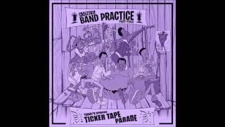 Skyzoo - Ticker Tape Parade