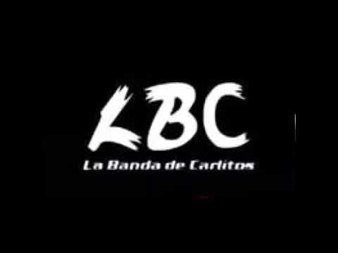 LBC(La banda de Carlitos) - El Serrucho - EN VIVO - La Morocha