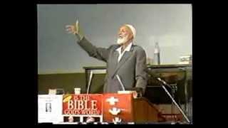 getlinkyoutube.com-DVD 186 Muhummed (Pbuh) The Prophet of Islam in the bible -- Geneva