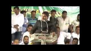 getlinkyoutube.com-Akbaruddin Owaisi Bold Speech In Mumbai MUST SEE