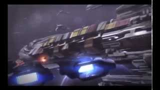 getlinkyoutube.com-Mass Effect 3: The Extended Space Battle