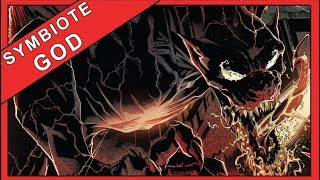 Symbiote God | Venom #2