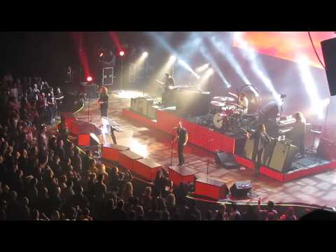The Killers - Runaways Grand Ole Opry Nashville, TN