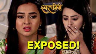 Swara Exposes Ragini's Truth | Swaragini