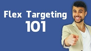 getlinkyoutube.com-Flex Targeting 101 - Intersecting Niches with Facebook ads