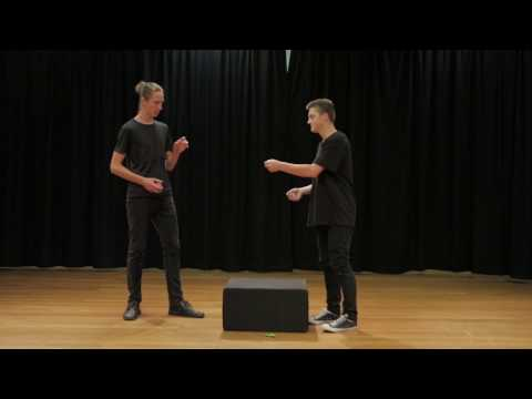 The Arts: Drama - Satisfactory - Years 9 and 10