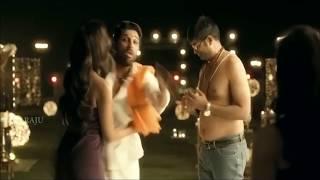 Hot Scenes in DJ Duvaada Jagannadham ||Pooja Hegde ||Allu Arjun