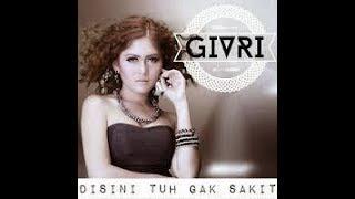 MAKAN BATU - GIVRI karaoke dangdut (Tanpa vokal) cover