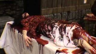 NightScream Studios - Slaughtered Sara at Transworld 2011