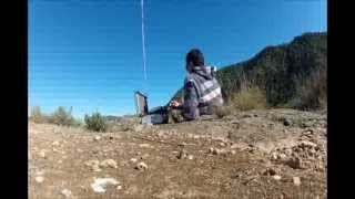 getlinkyoutube.com-CQ CQ CQ ...... I love CW QRP