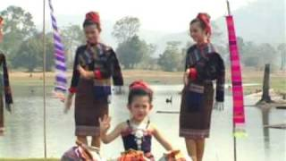 getlinkyoutube.com-Traditional Thai Music