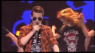 getlinkyoutube.com-Aleksas Augaitis | X Faktorius 2015 m. LIVE | 13 serija