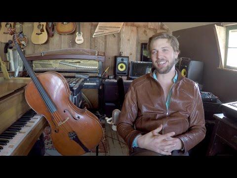 GoPro: Presenting William Ryan Fritch