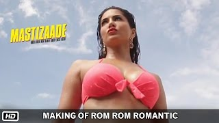 getlinkyoutube.com-Making of Rom Rom Romantic | Sunny Leone, Tusshar Kapoor and Vir Das