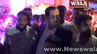getlinkyoutube.com-Zafar Pahelwan & MIM MLA Mumtaz khan felicitated on Milad Un Nabi 2015 at Yakutpura
