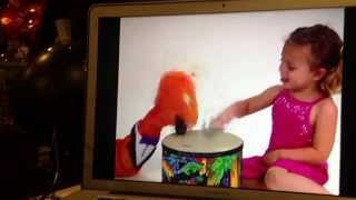 getlinkyoutube.com-Copy of Baby Einstein baby Beethoven