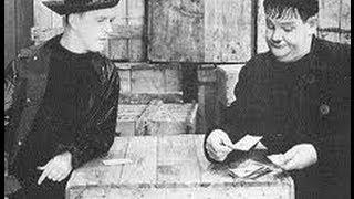 getlinkyoutube.com-ローレル&ハーディ日本語字幕 ANY OLD PORT (1932)