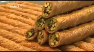 getlinkyoutube.com-تقرير ألماني عن حلويات فستق  حلب
