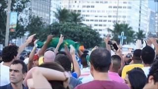 getlinkyoutube.com-FIFA World Cup ™ in Rio beaches
