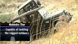getlinkyoutube.com-Gurkha vs Thar July 3 2012 - Wheelocity