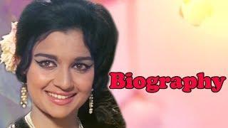 getlinkyoutube.com-Asha Parekh - Biography