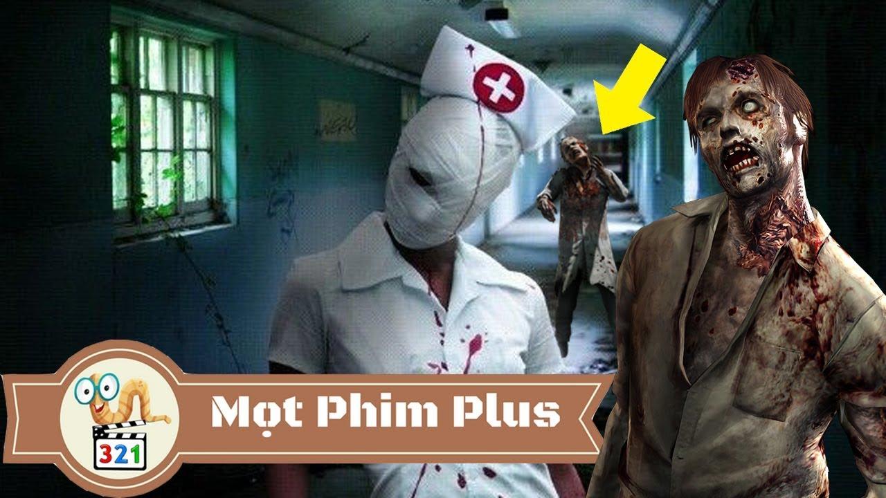 Top 10 Bộ Phim Kinh Dị Gây Buốt Óc Không Dành Cho Người Yếu Tim | Best Horror Movies