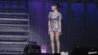 getlinkyoutube.com-[fancam/직캠] 160917 T-ARA/티아라 - NUMBER NINE/넘버나인 (Boram focus/보람 직캠) # Shanghai concert/상하이 콘서트