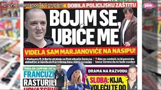 Novo Jutro - Dea I Sarapa - A. Apostolovski, S. Milovanovic, prof. dr S. Trifkovic - 16.07.2018.