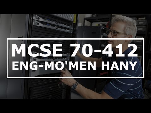 04-MCSE 70-412 (Configuring Advanced Windows Server 2012 Services) (Advanced File Services Part 2)