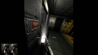 Doom 3 in VR ON HTC VIVE Part 4