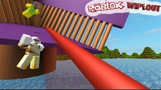 getlinkyoutube.com-Roblox Wipeout