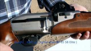 getlinkyoutube.com-HATSAN GALATIAN .22 CALIBER (5.5 mm) AIR RIFLE