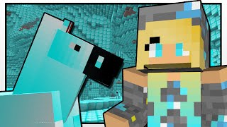 getlinkyoutube.com-Minecraft   DIAMOND DIMENSION ROBBERY!!   Custom Mod Adventure