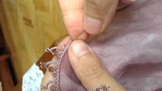 getlinkyoutube.com-Aynur Şimşek İğne Oyası 5. Video