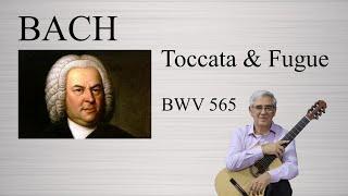 getlinkyoutube.com-Toccata and Fugue, BWV 565 (J. S. Bach)