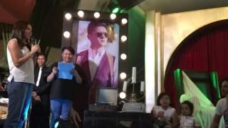 Kathryn Bernardo's sweet birthday message to Daniel Padilla