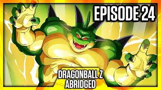getlinkyoutube.com-DragonBall Z Abridged: Episode 24 - TeamFourStar (TFS)