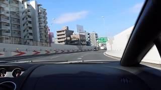 【車載】ランボルギーニガヤルド PowerCraftマフラーサウンド