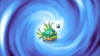 My Singing Monsters: Dawn Of Fire - Phangler Teleported