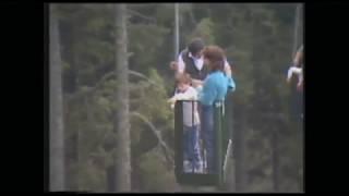 1965/2007 - Telecabina Paradiso