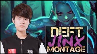 getlinkyoutube.com-Deft Montage - Best Jinx Plays