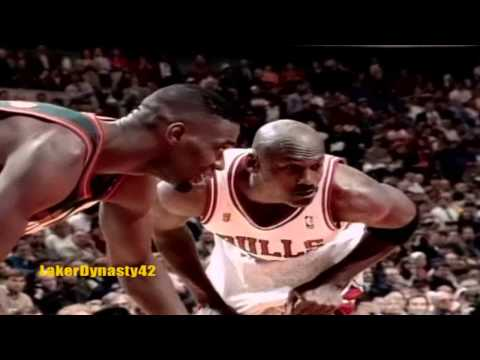 1995-96 Chicago Bulls: Unstop-A-Bulls Part 3/4
