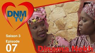 Dinama Nekh saison 3 épisode 7 du mardi 23 aout