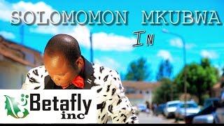 Solomon Mkubwa - Umenisukuma HD Video