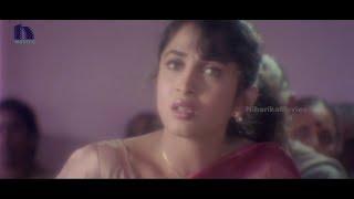 getlinkyoutube.com-Ramya Krishna Delivery Scene - English Pellam East Godavari Mogudu Movie Scenes