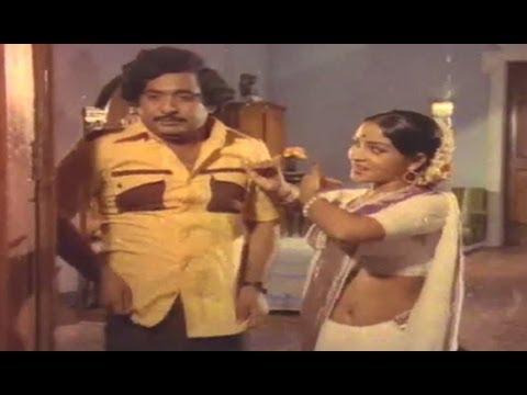 Allullostunnaru Movie Songs    Muchata Theerchara    Chiranjeevi    Chandra Mohan    Geetha