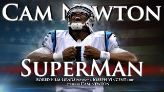 getlinkyoutube.com-Cam Newton - Superman
