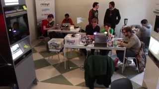 Vorschau: Erster BSH Hackathon